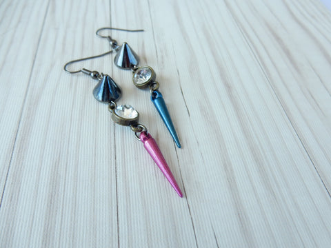 Harley Earrings