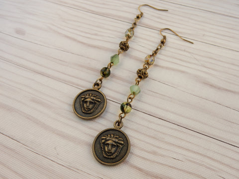 Enchantress Earrings