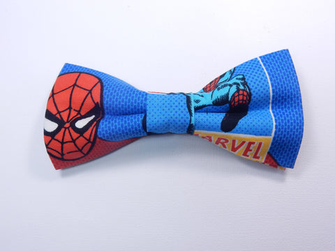 Marvel Bow Ties: Spider-Man & Avengers