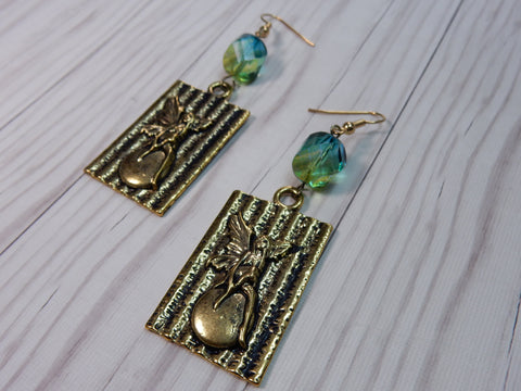 Little Faerie Earrings
