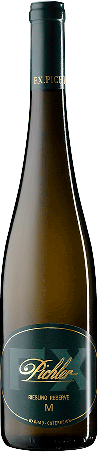 Riesling 'M' Reserve 2018