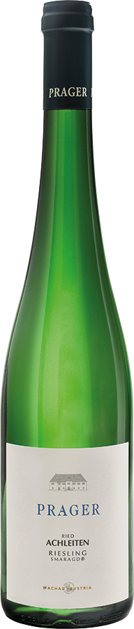 Riesling Smaragd Achleiten 2018