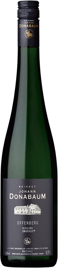 Riesling Smaragd Offenberg 2017