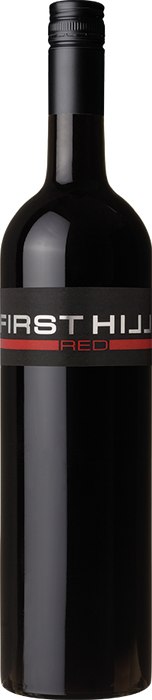 First Hill Red 2019
