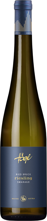 Riesling Smaragd Ried Bruck 2018