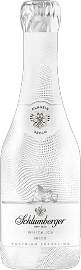 Schlumberger Secco White ICE Piccolo