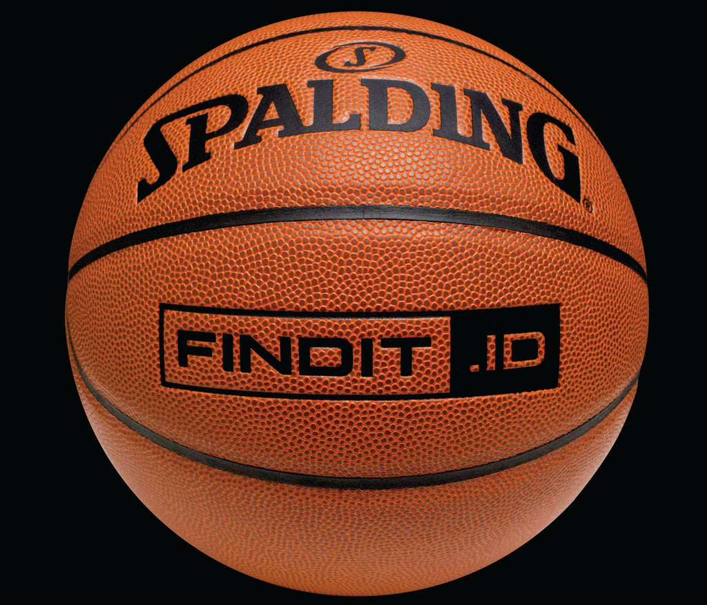 Spalding TF-250 Basketball powered by FINDIT.iD