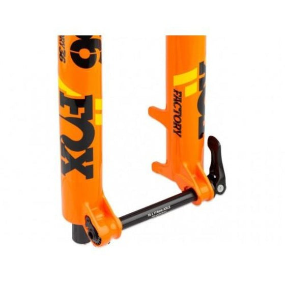 2020, 36, K, Float, 27.5in F-S, 180, Grip 2 HSC, LSC, HSR, LSR, Shiny Orange, Blk/Yellow logo