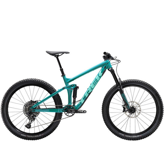 Remedy 7 NX - Trek Trail Mountain Bike