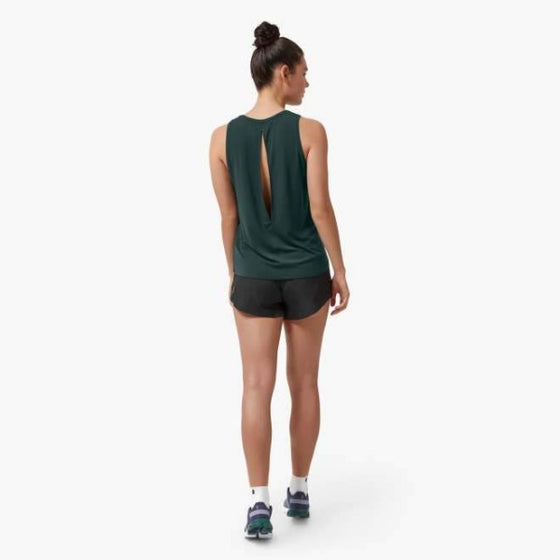 Active Tank - On Running Women's Tops