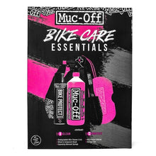 Bike Care Essentials - Muc-off Kit