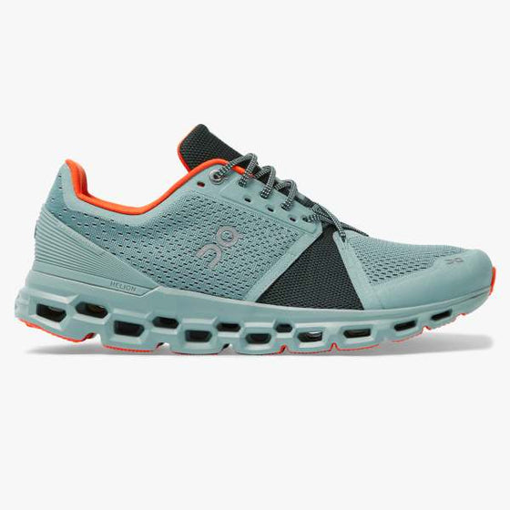 Cloudstratus - On Running Men's Shoe