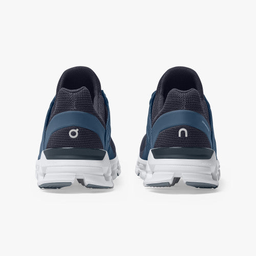 Cloudswift - On Running Men's Shoe SS21 (New Generation)