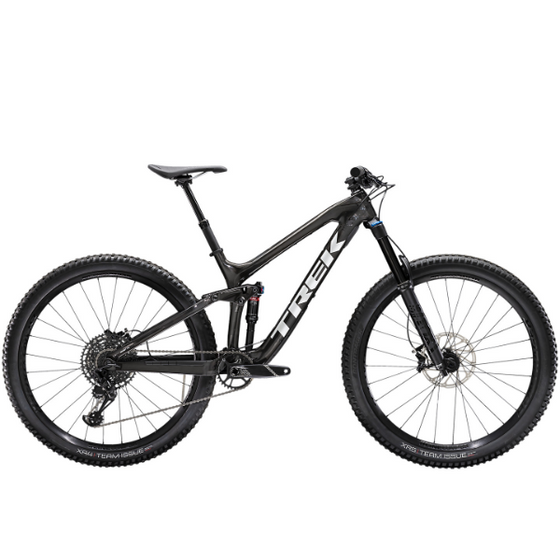 Slash 9.7 29 NXGX - Trek Trail Mountain Bike