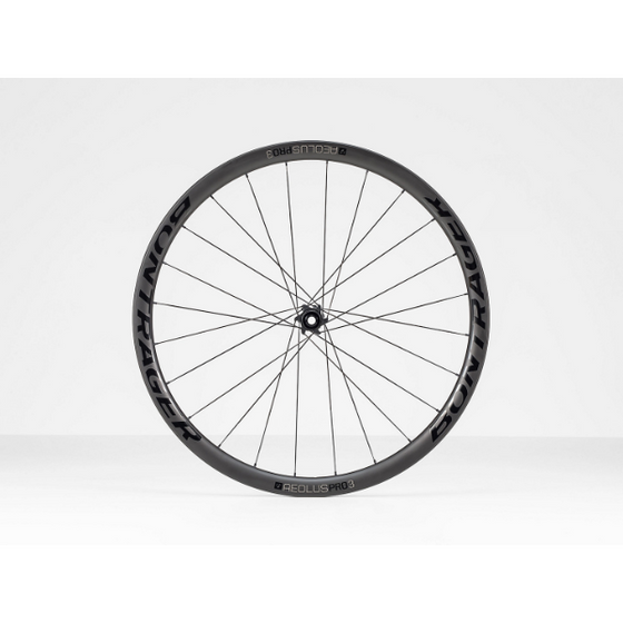 Aeolus Pro 3 TLR Disc(Rear) - Bontrager Road Bike Wheel
