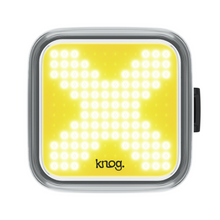 Blinder X - Knog Bike Lights