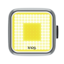 Blinder Square - Knog Bike Lights