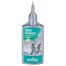 Dry Power Lube - Motorex Bike Line