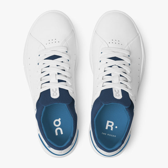 The ROGER Advantage - On Running Men's Shoe