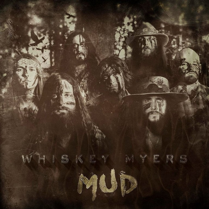 WM Mud Album - Vinyl