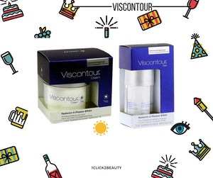 Viscontour 套裝 - buy European skincare in Hong Kong - 1click2beauty