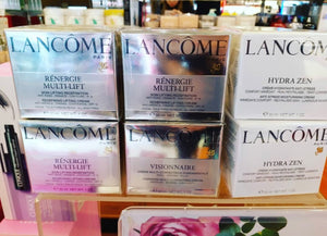 Lancôme Rénergie Multi-Lift Cream 30ml  立體塑顏緊緻乳霜 - buy European skincare in Hong Kong - 1click2beauty