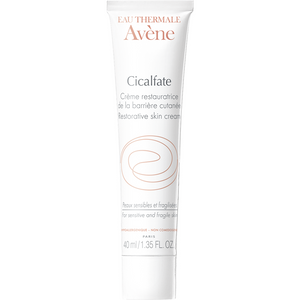 Avene Cicalfate Repair Cream 再生修護霜 100 ML - buy European skincare in Hong Kong - 1click2beauty