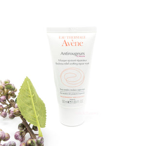 Avene  修護退紅面膜 50ml - buy European skincare in Hong Kong - 1click2beauty