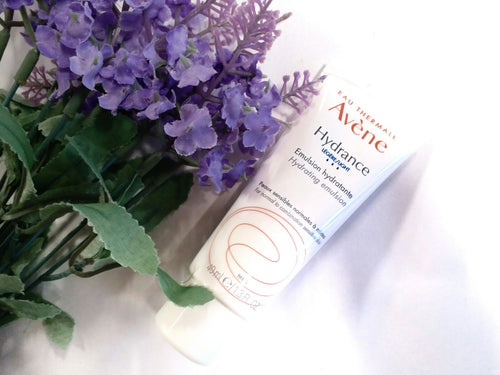 Avene 高效鎖水輕盈保濕霜 - buy European skincare in Hong Kong - 1click2beauty