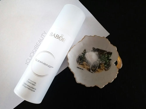 Babor Enzyme Cleanser 酵素洗顏粉 75G - 1click2beauty