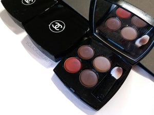 Chanel Les 4 Ombers #268 限量版眼影 - buy European skincare in Hong Kong - 1click2beauty