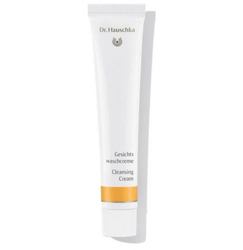 Dr. Hauschka  Cleansing Cream 律動洗面乳液 50ml - buy European skincare in Hong Kong - 1click2beauty