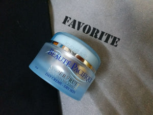 丹麥Beaute Pacifique Superfruit day creme - buy European skincare in Hong Kong - 1click2beauty
