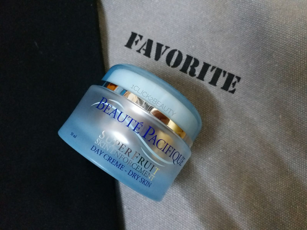 丹麥Beaute Pacifique Superfruit day creme - 1click2beauty