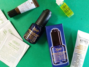Kiehl's 深夜奇蹟修復精華露 - buy European skincare in Hong Kong - 1click2beauty