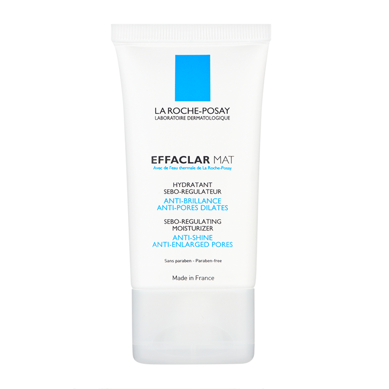 La Roche-Posay Effaclar Mat 40ml - buy European skincare in Hong Kong - 1click2beauty