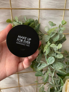 Make Up For Ever LOOSE POWDER 超高清無瑕蜜粉 4g