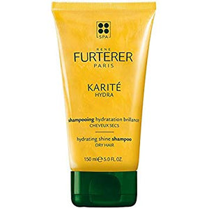 RENE FURTERER KARITE HYDRA SHAMPOO HYDRATION BRILLIANCE DRY HAIR 150ML - buy European skincare in Hong Kong - 1click2beauty
