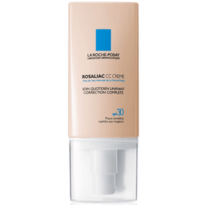 La Roche Posay Rosaliac CC cream SPF 30 - buy European skincare in Hong Kong - 1click2beauty