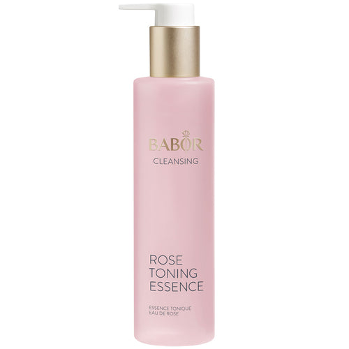 Babor Rose Toning Essence 200ML - buy European skincare in Hong Kong - 1click2beauty