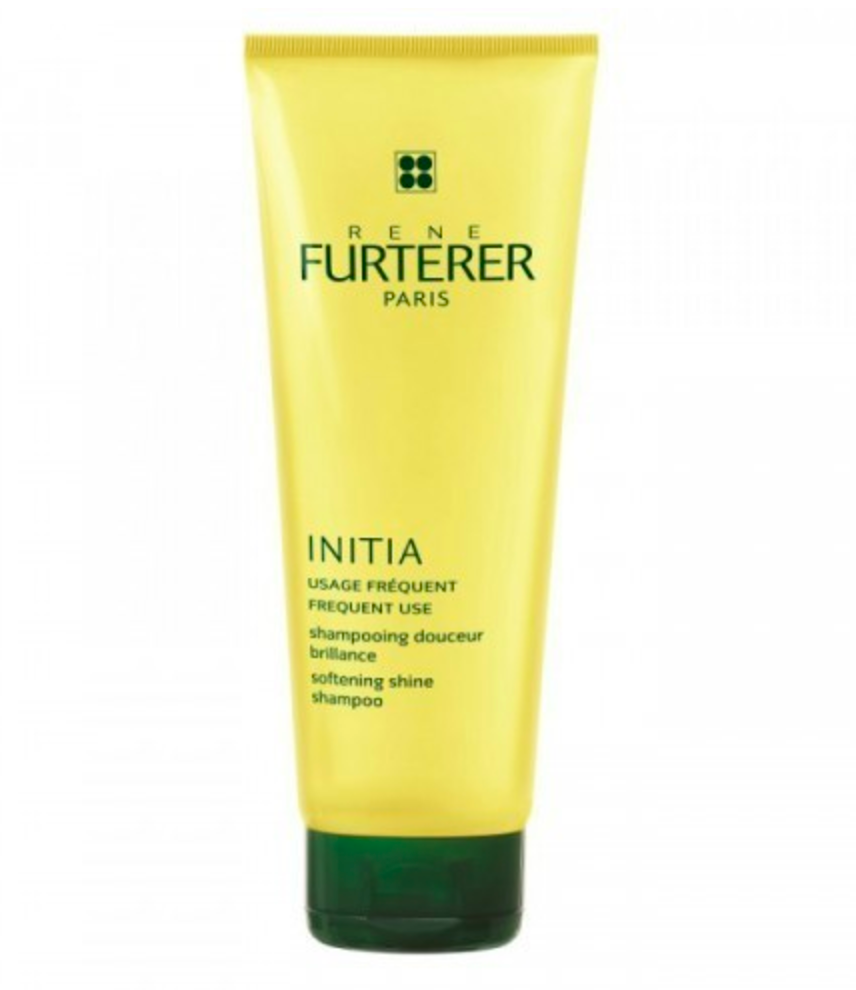 Rene Furterer Initia Softeninig Shine Shampoo 250ml - buy European skincare in Hong Kong - 1click2beauty