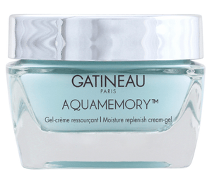 Gatineau Moisture Replenish Cream for Dehydrated Skin 50ml - buy European skincare in Hong Kong - 1click2beauty