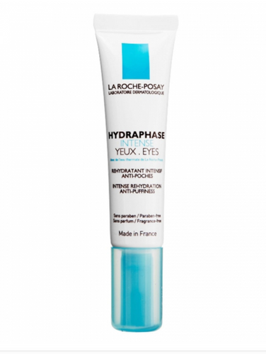 LA ROCHE-POSAY HYDRAPHASE INTENSE EYE 15ML - buy European skincare in Hong Kong - 1click2beauty