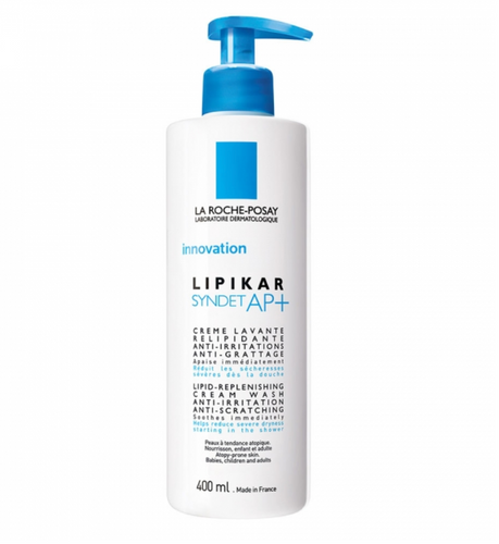 La Roche Posay LIPIKAR AP+ 全效抗敏修護霜 - buy European skincare in Hong Kong - 1click2beauty