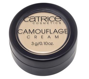 Catrice Camouflage Cream - buy European skincare in Hong Kong - 1click2beauty