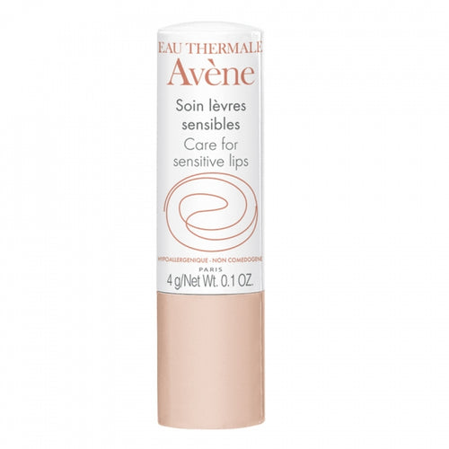 Avene 抗敏滋潤唇膏 - buy European skincare in Hong Kong - 1click2beauty