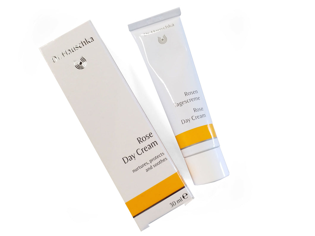 Dr. Hauschka  Rose Cream 玫瑰日霜 30ml