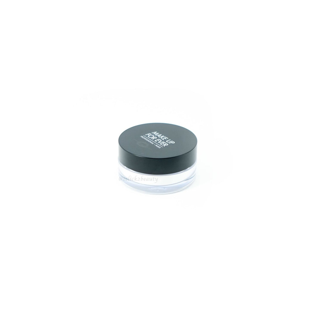 Make Up For Ever LOOSE POWDER 超高清無瑕蜜粉 4g - buy European skincare in Hong Kong - 1click2beauty