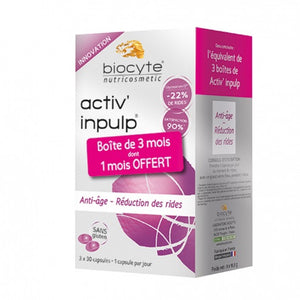 Biocyte 抗糖丸 - buy European skincare in Hong Kong - 1click2beauty