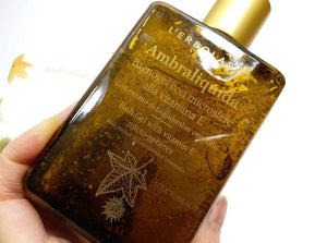意大利Lerbolario Ambraliquida Bath Gel 楓香保濕沐浴凝膠 250ml - buy European skincare in Hong Kong - 1click2beauty